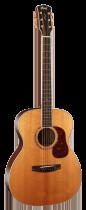 Фото Cort Gold-O8 NAT гитара с кейсом