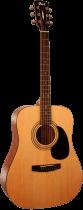 Фото Cort AD810 OP Акустическая гитара с чехлом
