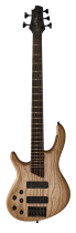 Фото Cort B5LH OPN 5-ти струнная левосторонняя бас гитара
