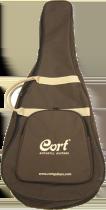 Фото CGB38 чехол для акустической гитары Jumbo
