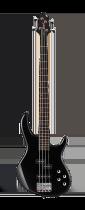 Фото Cort Action Bass Plus BK бас-гитара 4 струны