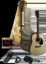 Фото Earth-Pack OP акустическая гитара с аксессуарами