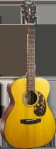 Фото L300VF NAT электроакустическая гитара
